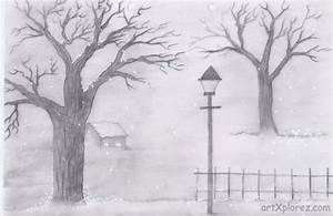 Easy Pencil Sketches Of Landscapes For Beginners Hd Landscape Drawing Easy Landscape Pencil Drawings Pencil Sketches Landscape