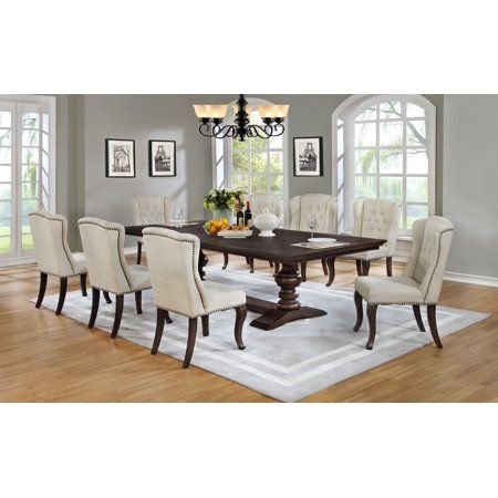 Home In 2020 Dining Table Dining Room Sets Furniture Dining Table
