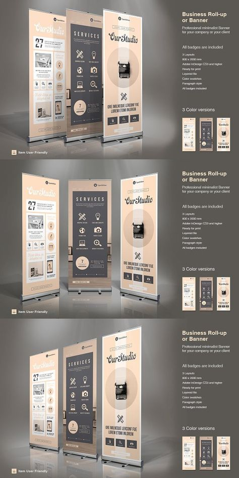 Business Roll-Up Vol. 6