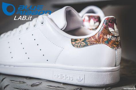 new style fbb0e c9081 Adidas Stan Smith W