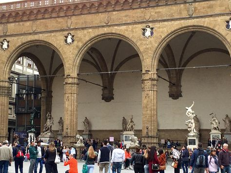 Image result for Loggia dei Lanzi.florence italy