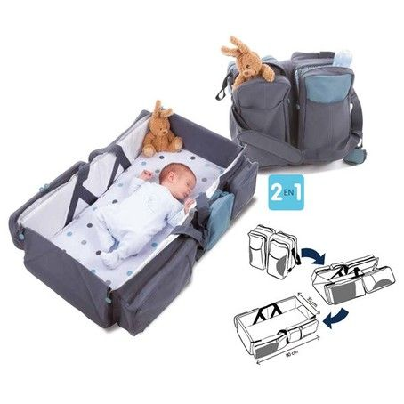 Delta Baby Nursery And Travel Bag 2 In 1 Baby Nursery Baby Traveling With Baby