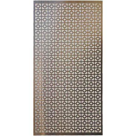 Md Metal Sheet 12x24 Aluminum Chainlink Walmart Com Metal Sheet Decorative Metal Sheets Hobbies And Crafts