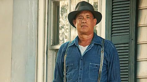 ITHACA Official Trailer (2016) Tom Hanks, Meg Ryan