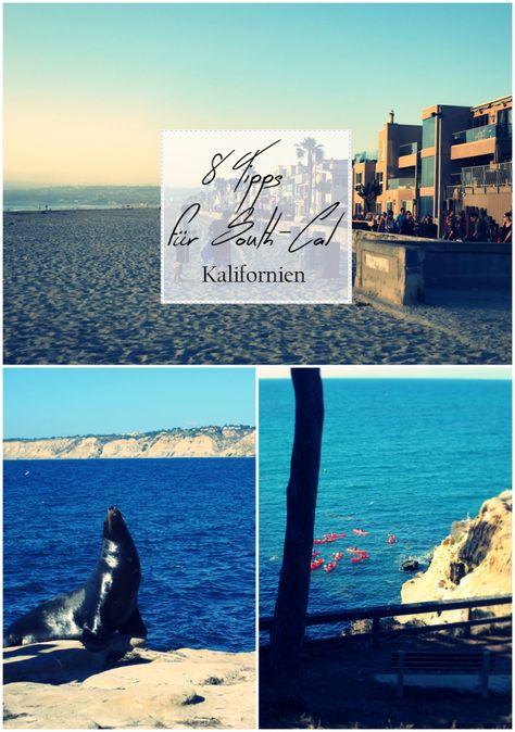 8 Tipps für South-Cal #Kalifornien #california #usa #nordamerika #tipps #san diego #seelöw #kayak #rauchen #burger