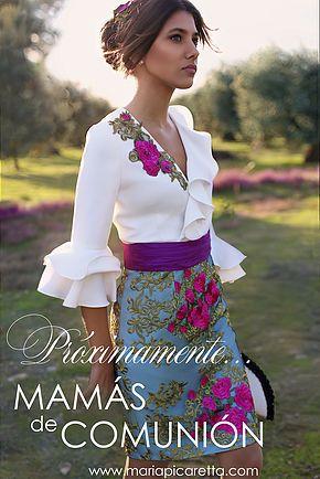 06bbb6314 Avance 2019 | ESTILO Y MODA en 2019 | Vestidos coctel, Vestidos y ...
