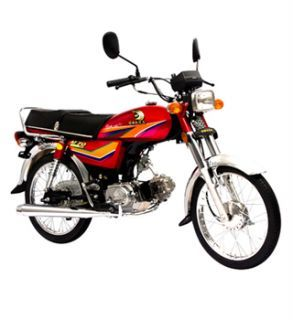 Osaka Af 70 2018 Price In Pakistan Bike Prices Bike Osaka