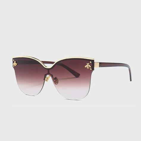 nuevo estilo 8d988 a641e Pin en Gafas de sol