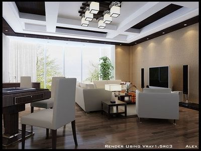Exciting Modern Interior Roof Designs Styles Images - Simple Design ...