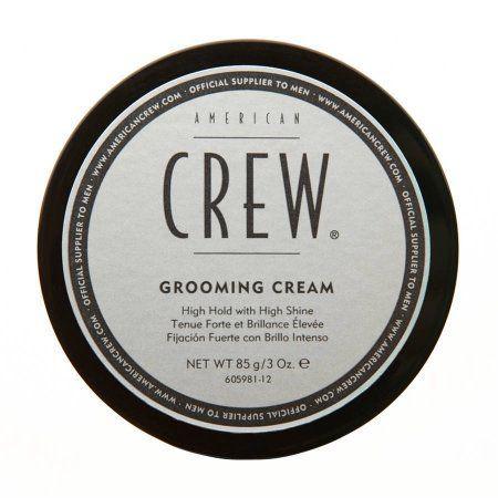 American Crew Grooming Cream 3 Oz American Crew American Crew