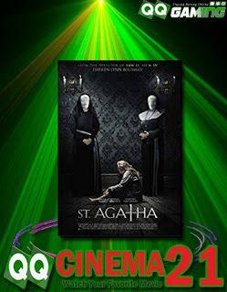 Movie Cinema 21 St Agatha 2018 Subtitle Indonesia Qqcinema21 Bioskop Netflix Film