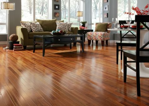 When you're picking out a new floor, you don't have to blow your budget to upgrade. Check out Good, Better, Bella for inspiration!