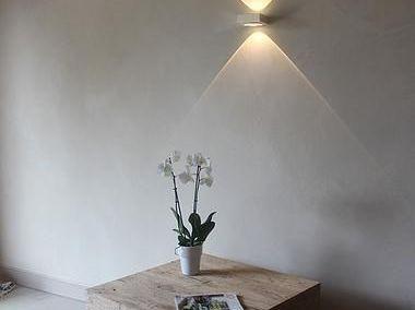 Kalkputz Fur Naturlich Schone Wande Innen Farbefreudeleben Kalkputz Wand Putz Verputzen Innen