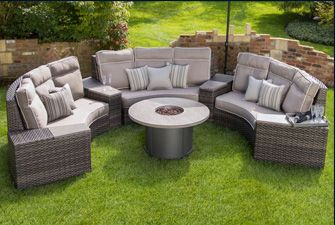 Shop Our Collections Baran Ash Outdoor Furniture Sets Outdoor