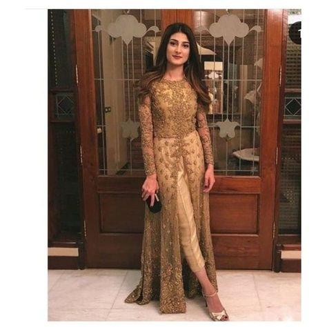 Wedding dresses pakistani anarkali outfit 32 ideas for 2019