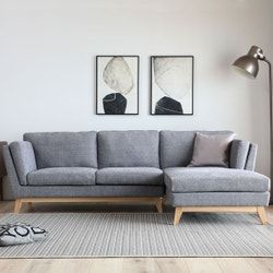 Banc Tv Longueur 2 Metres Lora Taille Taille Unique In 2020 Cushions On Sofa Scandinavian Sofas Interior Design Living Room Warm