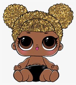 Lil Queen Bee Lol Dolls Lol Paper Dolls