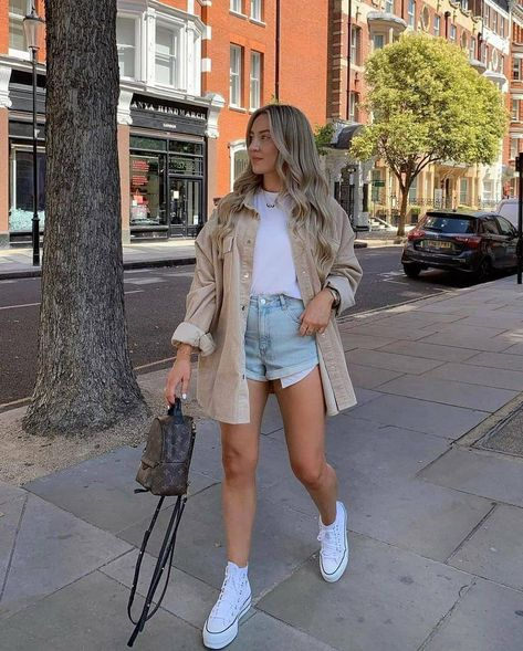 20+ Insanely Cute Summer Outfit Ideas