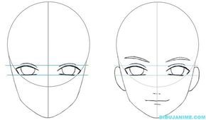 Rostro Humano Como Dibujar Un Hombre Facil Paso A Paso Como Dibujar Caras Y Cabezas De Mujer Y Hombre Facilmente Como