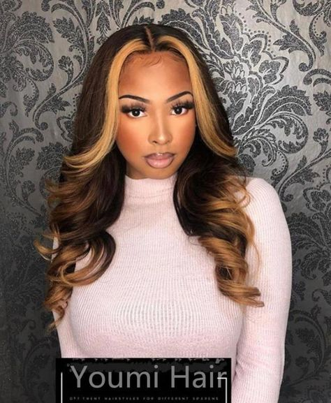 Coupon code:YM10 #lacefrontwig#fulllacewig#360wig#humanhairwigs#fashionstyle#ombre#gorgeous#lacewig#lacefront#laceclosure#brazilianhair#youmihair #naturalhair