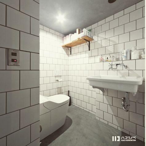 ホテルオークラ神戸 バスルーム
