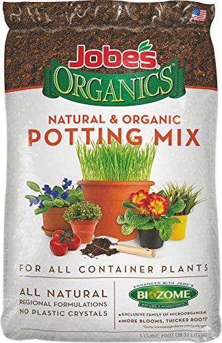 Easy Gardener Soils 08710p Organics Potting Mix 8 Quart You Can Get Additional Details At The Image Link Potting Mix Organic Soil