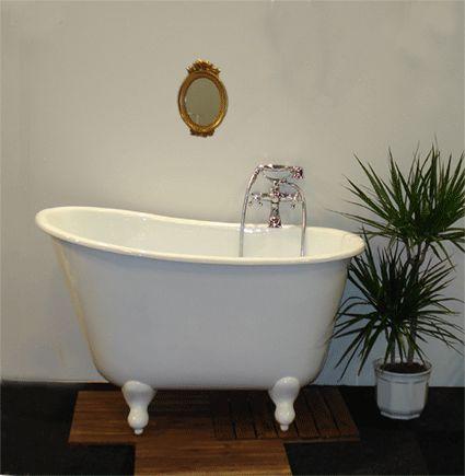 små badkar 120
