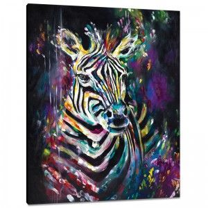 C2367 تابلوه مودرن تابلوه مودرن تابلوهات مودرن تابلوهات براويز مودرن صور براويز تابلوهات خشب تابلوهات مودرن 2018 ل Zebra Art Art Oil Painting Abstract