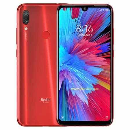 Xiaomi Redmi Note 7S Specifications, Price Compare, Features