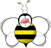 Menta Mas Chocolate Recursos Y Actividades Para Educacion Infantil Imagenes A Color De Abejas Y Sus Colmenas Bee Drawing Clip Art Pictures Clip Art