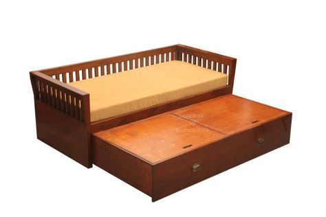 Storage Sofa Bed Day Bed In Teak Wood Storage Sofa Bed Day Bed In Teak Wood Bed Boysbedroom Day S In 2020 Sofa Bed Design Sofa Bed
