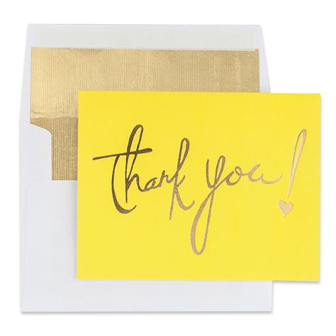 Thank you notes are the best. http://go.brit.co/1z1XZ9E