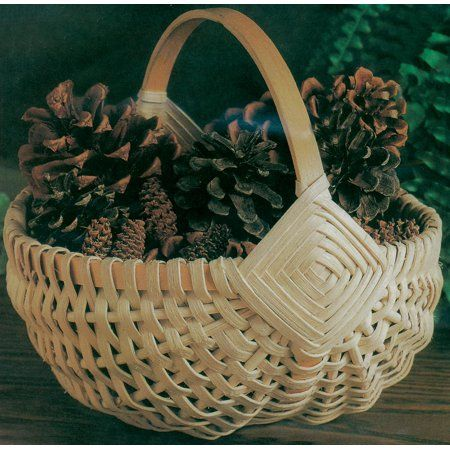The Melon Basket Weaving Kit NEW