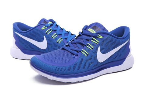 640c7f27d3e5 Nike Free 5.0 2018 Photo Blue White Royal