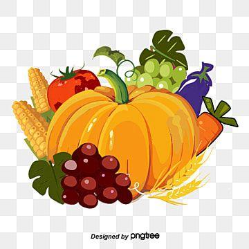 Cosecha De Frutas Y Verduras Clipart De Verduras Clipart De Alimentos Fruta Png Y Psd Para Descargar Gratis Pngtree In 2021 Vegetable Cartoon Food Clipart Fruit Clipart