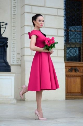 Rozany Rose Ethereal Glamorous Evening Gowns Beautiful Dresses Dresses