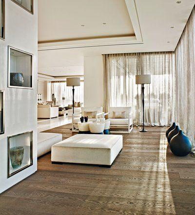 Coolest Mid Century Lighting Designs For Uk Www Delightfull Eu Visit Us For Best In Kelly Hoppen Interiors Kelly Hoppen Living Room Hotel Interior Design