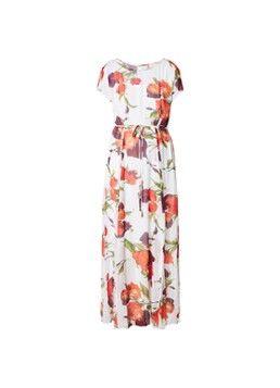 de89d989cca Phase Eight Candelia maxi-jurk met bloemendessin | jurken - Jurken