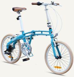 Gotham Xl Citizen Bike 26 7 Speed Full Size Folding Bike