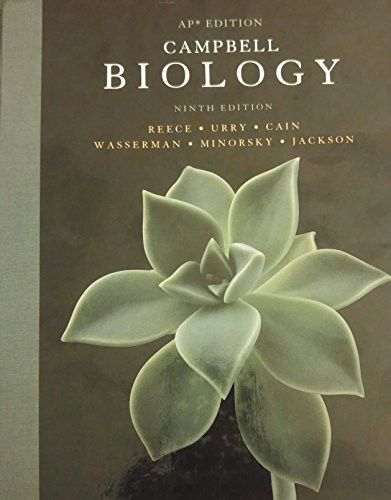 Campbell biology ap ninth edition biology 9th edition products campbell biology ap ninth edition biology 9th edition fandeluxe Choice Image
