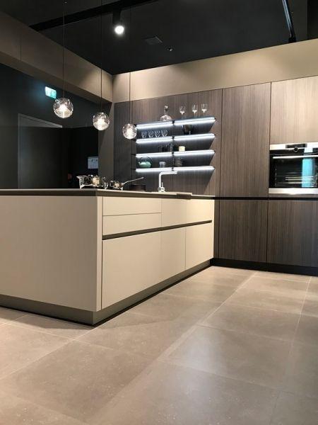 Nachbericht zur KOLLEKTIONSSCHAU 2019 der Leicht Küchen AG ...