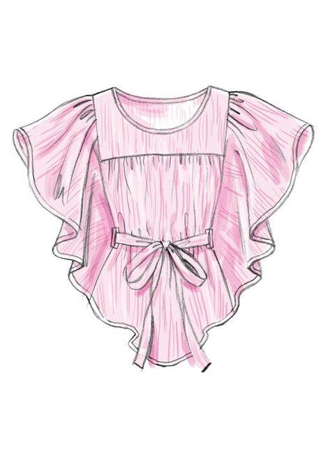 M6510 | McCall's Patterns | Sewing Patterns