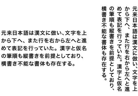 Japanese Writing, A Beautifully Complex System — Smashing Magazine