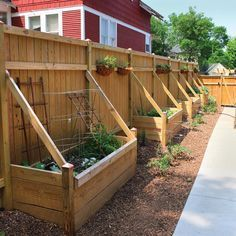 Build A Container Garden For Vegetable Gardening Using Full Sun Perennials  And Root Vegetables.