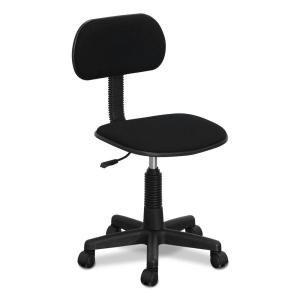 Furinno Modern Simplistic Espresso Criss Crossed Study Desk 16047ex The Home Depot Furinno Swivel Chair Mesh Office Chair