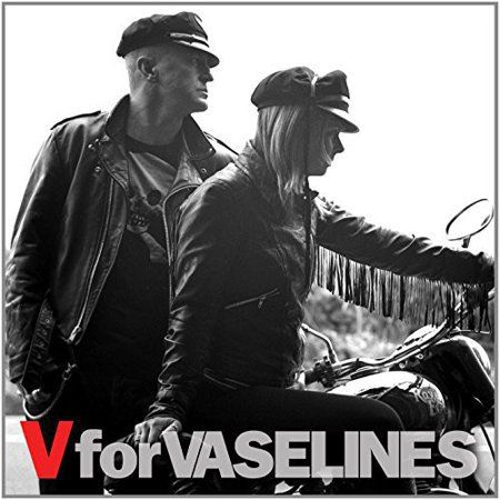 V for Vaselines: 2014 album from beloved Glasgow duo with help from members of Teenage Fanclub, Sons & Daughters + Belle & Sebastian.