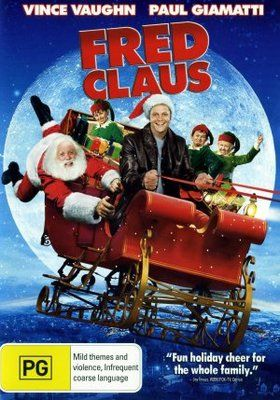 Fred Claus Poster Fred Claus Great Christmas Movies Best Christmas Movies