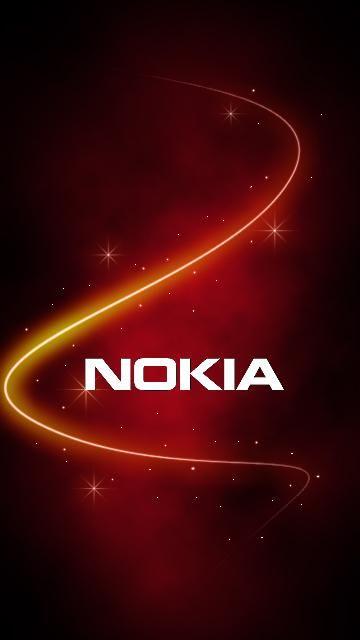 Nokia Hd Wallpapers Nokia Nokia Wallpapers Logo Smartphone Wallpaper