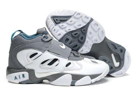 Nike Air Diamond Turf 2 Mens Shoes White Grey Blue Online Sale ... a0559876212