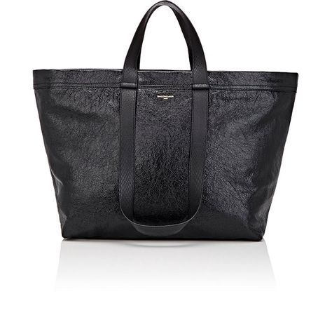 3468e89ac20 BALENCIAGA Arena Leather Large Shopper Tote Bag. #balenciaga #bags ...